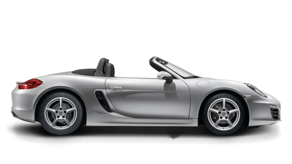 718/Cayman/Boxster