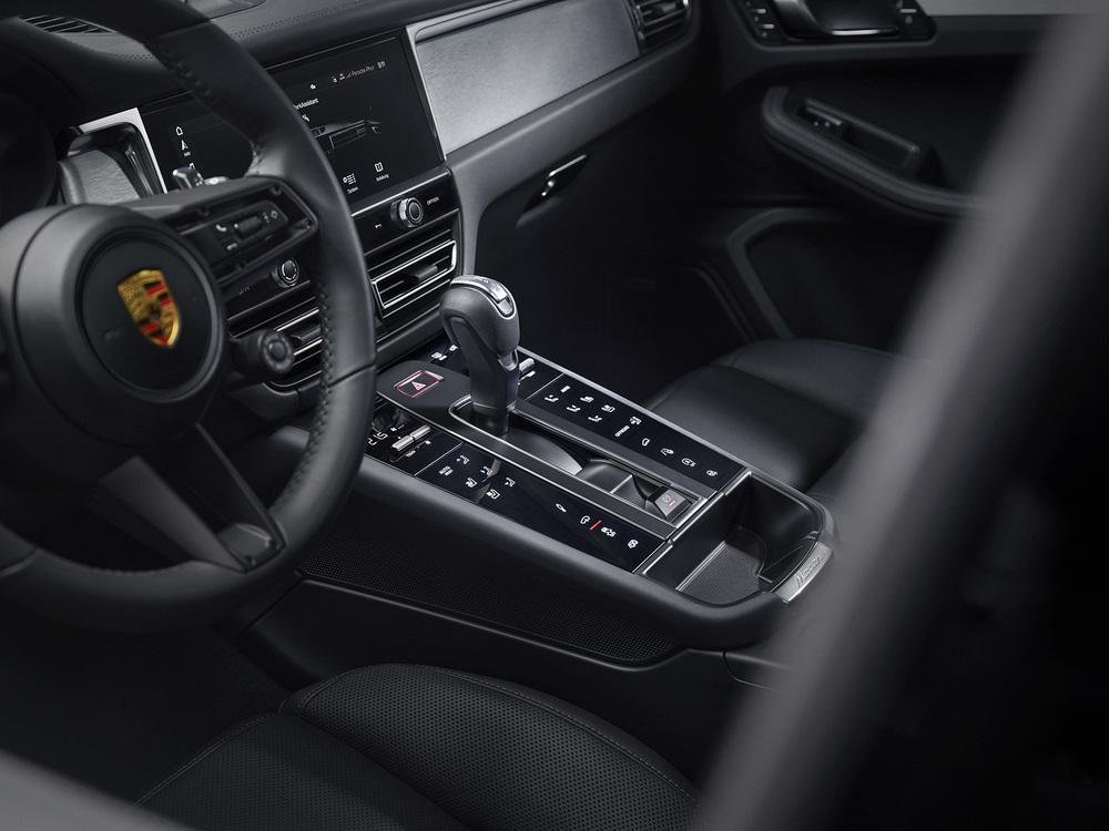Porsche macan 2021 6